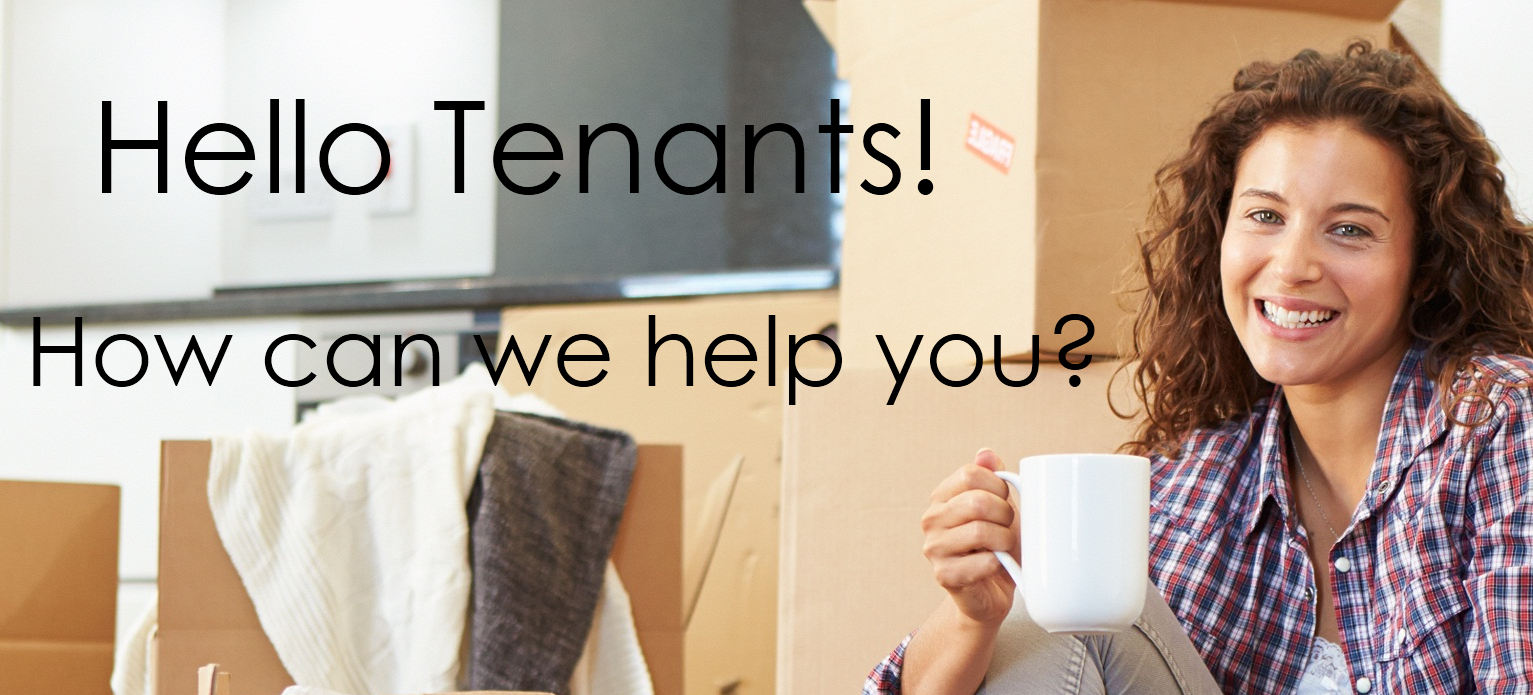 Tenants.com is the #1 resource for helping tenants find a great place to live, but we don't stop there!