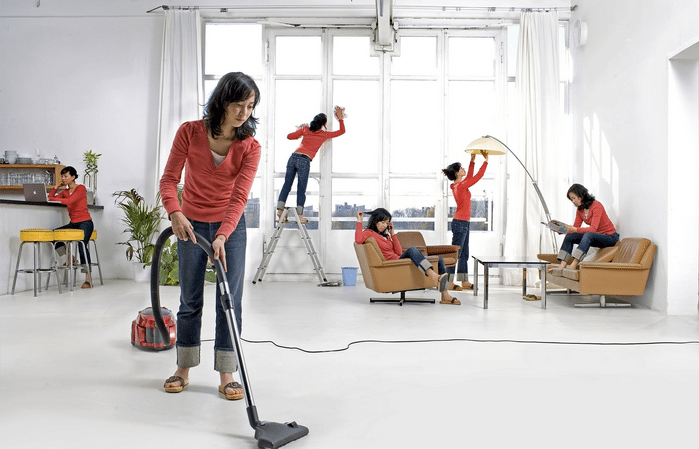 Tenants.com Article - Tenant Cleaning