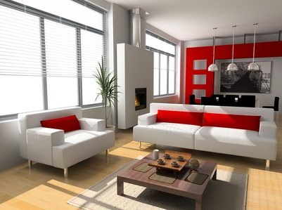 Rental home furnishings and furniture