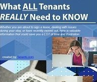 Tenants.com eBook